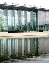 Christian Tobin, Raum und Zeit, Wolfsburg